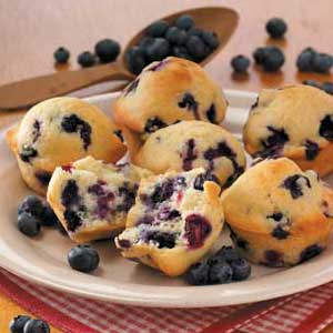 Adding blueberries to your marketing