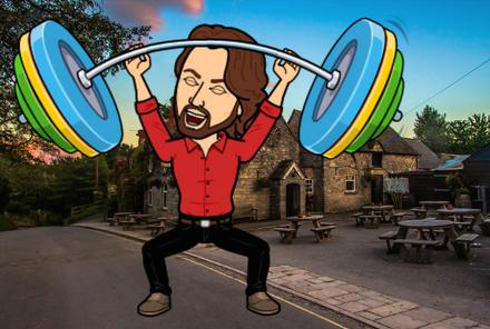 pub lifting